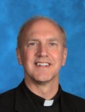 Msgr. Jerry Vincke Pastor