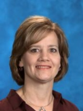 Theresa Purcell Principal