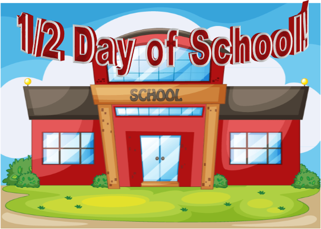 1/2 Day of School - Friday, October 9 | Holy Family Catholic SchoolsHoly  Family Catholic Schools